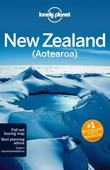 LONELY PLANET NEW ZEALAND (AOTEAROA)