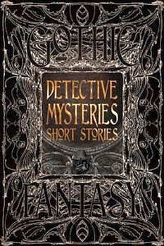 DETECTIVE MYSTERIES SHORT STORIES