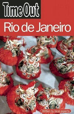 TIME OUT RIO DE JANEIRO