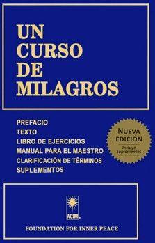 UN CURSO DE MILAGROS (NVA.EDICION C/SUPLEMENTOS)