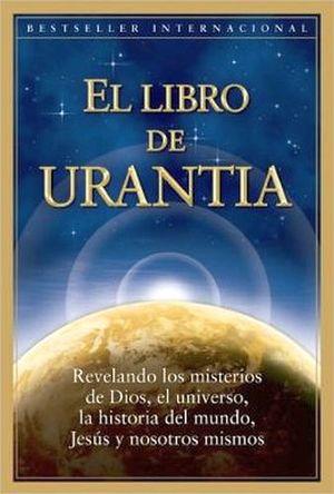 LIBRO DE URANTIA  (RUSTICO)