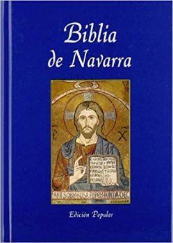 BIBLIA DE NAVARRA (ED.POPULAR)