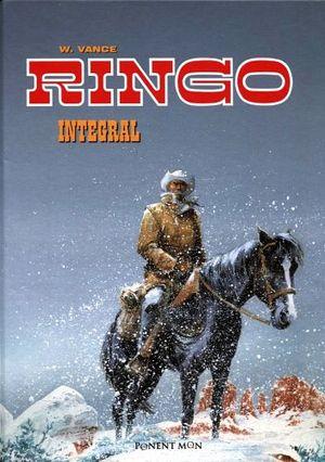 RINGO -INTEGRAL- (EMPASTADO)