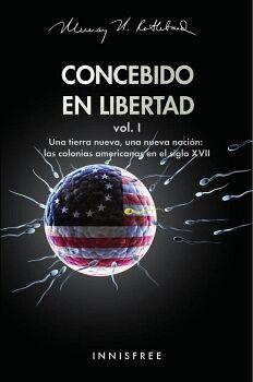 CONCEBIDO EN LIBERTAD VOL.