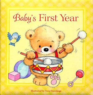 BABYS FIRST YEAR (INGLES)