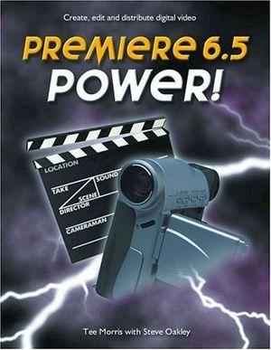 PREMIERE 6.5 POWER!
