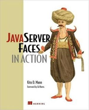 JAVASERVER FACES IN ACTION (IN ACTION SERIES)