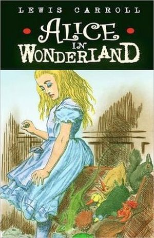 ALICE IN WONDERLAND
