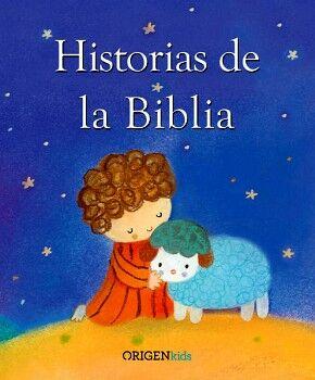 HISTORIAS DE LA BIBLIA                    (EMPASTADO)