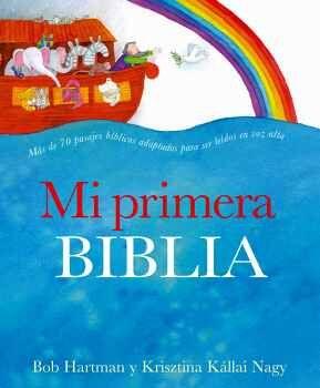 MI PRIMER BIBLIA                          (EMPASTADO)
