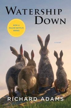 WATERSHIP DOWN (MEDIA TIE-IN)