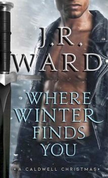 WHERE WINTER FINDS YOU: A CALDWELL CHRITSMAS