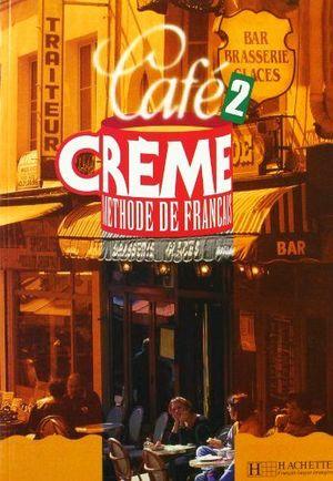 CAFE CREME LIVRE ELEVE 2