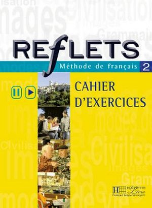 REFLETS 2DO. CAHIER D'ACTIVITIES