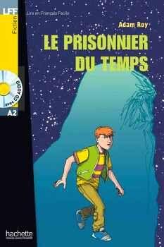 LE PRISONNIER DU TEMPS C/CD