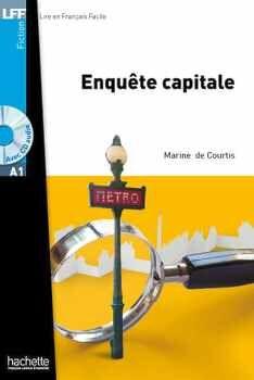 ENQUETE CAPITALE + CD