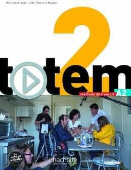 TOTEM 2 LIVRE + CD-ROM
