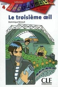 LE TROISIEME OEIL      (COL. DECOUVERTE)