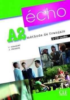 ECHO A2 AUDIO CD POUR LA CLASSE (2)