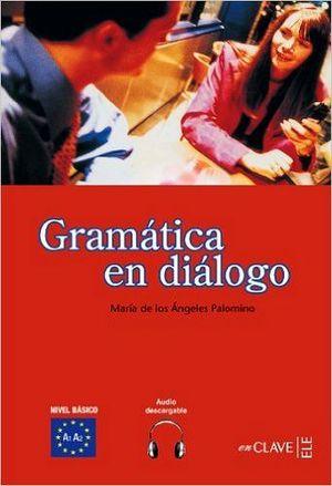 GRAMATICA EN DIALOGO C/CD (NIVEL BASICO)