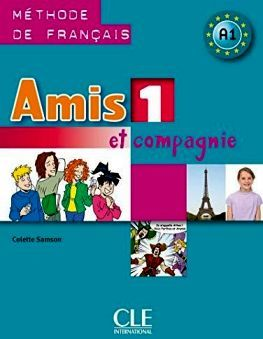 AMIS ET COMPAGNIE 1 A1