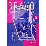 BRAVO 3RO. CAHIER DE EXERCISES