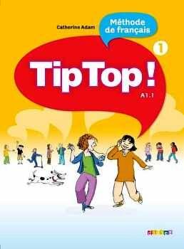 TIP TOP! 1 LIVRE (A1.1)