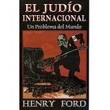 JUDIO INTERNACIONAL, EL (UN PROBLEMA EN EL MUNDO)