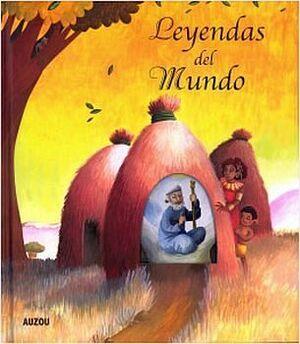 LEYENDAS DEL MUNDO    (EMP.)