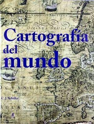 CARTOGRAFIA DEL MUNDO  (GF)