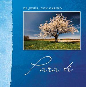 DE JESUS, CON CARIÑO PARA TI (BOLSILLO/PRODIDSA/AURORA)