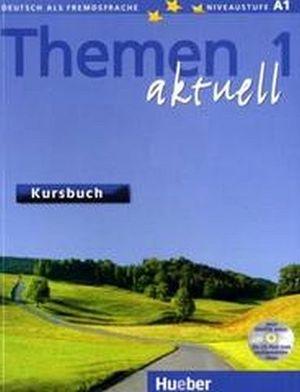 THEMEN AKTUELL 1 KURSBUCH C/CD