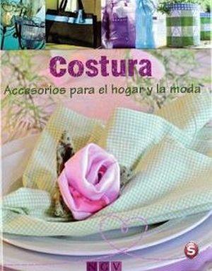 COSTURA -ACCESORIOS PARA EL HOGAR Y LA MODA- (EMPASTADO)