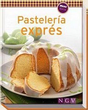 PASTELERIA EXPRES                        (EMP./MINI LIBROS)