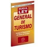 NUEVA LEY GENERAL DE TURISMO