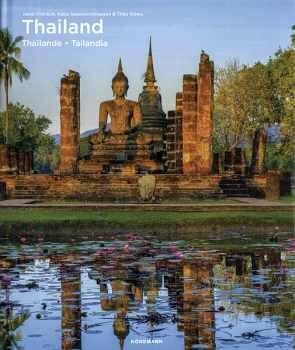 THAILAND -THAILANDE/TAILANDIA-       (EMPASTADO/GF)