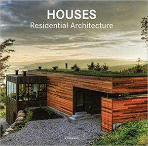 HOUSES -RESIDENTIAL ARCHITECTURE-    (EMPASTADO)