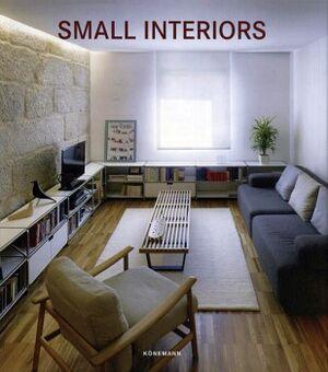 SMALL INTERIORS                           (EMPASTADO/BILINGUE)