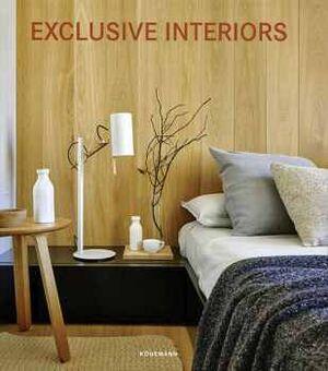 EXCLUSIVE INTERIORS                       (EMPASTADO/BILINGUE)