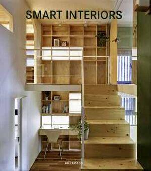 SMART INTERIORS                           (EMPASTADO/BILINGUE)