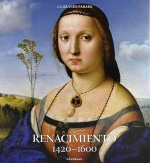 RENACIMIENTO 1420-1600               (EMPASTADO/GF)