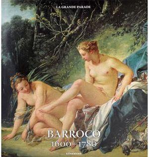 BARROCO 1600-1780                    (EMPASTADO/GF)