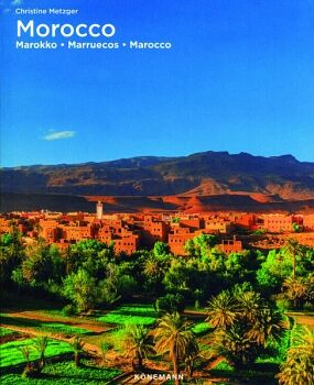MOROCCO -MAROKKO/MARRUECOS/MAROCCO- MINI  (BILINGUE)