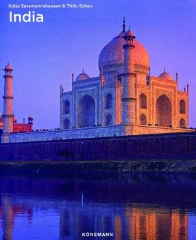 INDIA -MINI-                              (BILINGUE)