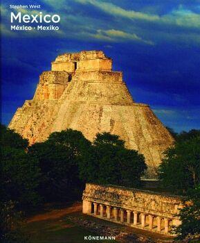 MEXICO -MEXIKO- MINI                      (BILINGUE)