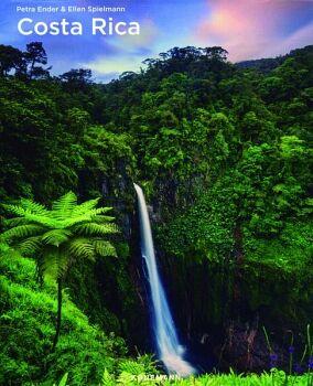 COSTA RICA -MINI-                         (BILINGUE)
