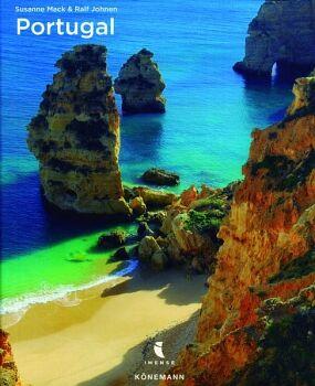 PORTUGAL -MINI-                           (BILINGUE)