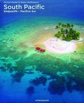 SOUTH PACIFIC -SUDPAZIFIK/PACIFICO SUR- MINI (BILINGUE)