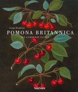 POMONA BRITANICA, THE COMPLETE PLATES