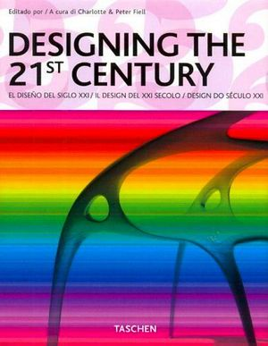 DESIGNING THE 21TH. CENTURY